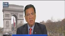 Expanding the war on terror: Bill Richardson