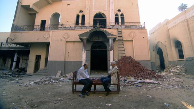 Preview: The Copts