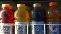 Secret Ingredient: Gatorade Pulls Chemical Component From Popular Drink