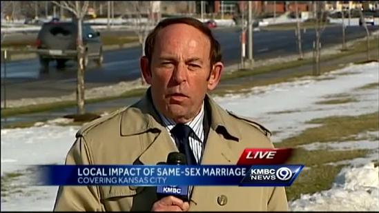 Nixon deflects questions on same-sex marriage