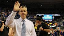 Why Billy Donovan Should Leave Florida For The NBA