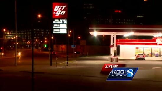 Gas price hike may have scuttled fuel tax