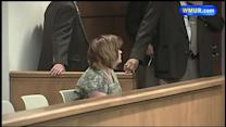 Woman accused of assaulting 3-year-old girl