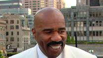 Steve Harvey Talks New Daytime Talk Show