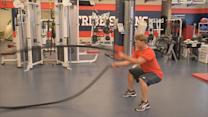 Get in Shape for Baseball With Austin Adams' Metabolic Conditioning Circuit