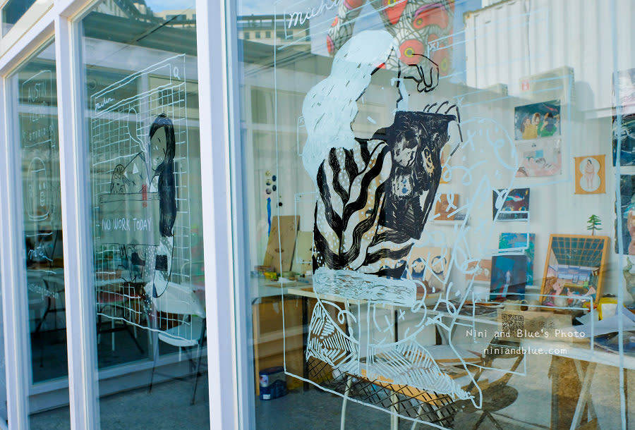 Dali Art國際藝術駐村.大里東湖公園05