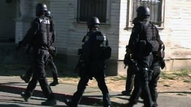 Oakland PD gets help to fight high murder rate
