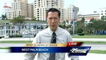 West Palm Beach mayor: We're open for business