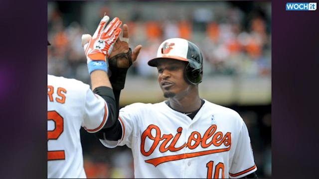 Orioles Beat Tigers 3-1, Handing Them 1st Loss
