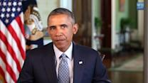 Obama urges reauthorization of the U.S. Export-Import Bank
