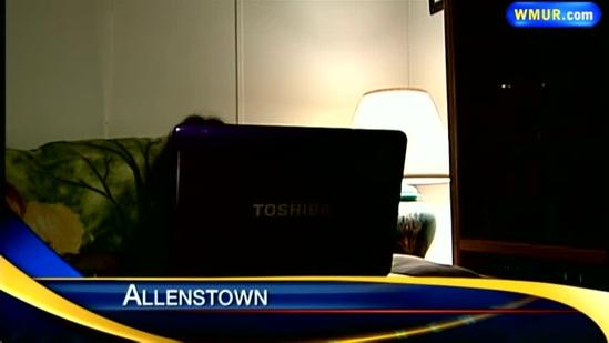 Allenstown teacher accused of assaulting female student