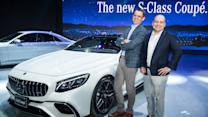 豪華旗艦最終拼圖!Mercedes-Benz The New S-Class Coupé 正式登台