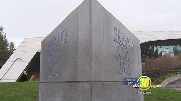 Fresno City Hall adopts new guidelines after leak