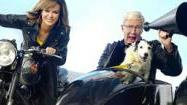 Paul O'Grady calls on the nation to help make the largest ever donation of food to rescue dogs