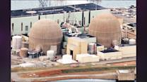 Dominion's North Anna One Nuclear Reactor In Virginia Shut Friday