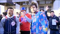 Mets, Yankees Fans Trade Shots Ahead Of Subway Series