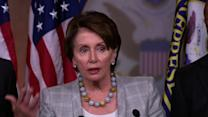 Pelosi names Democrats to Benghazi select committee