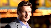 Liam Neeson Takes Flight In 'Non-Stop'