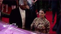 Entertainment News Pop: North West: Great Celebrity Baby Name, Or The <i>Greatest</i> Celebrity Baby Name?