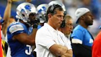 Lions looking for answers