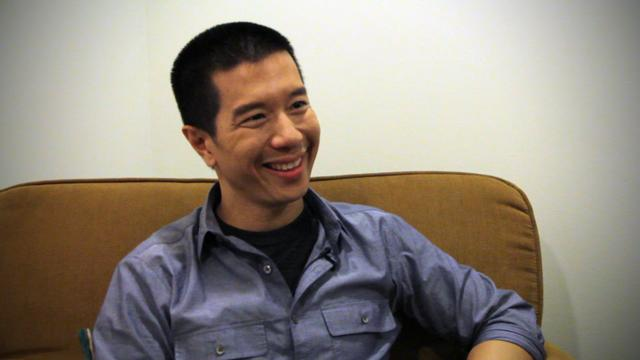 Reggie Lee from 'Grimm' on Making It Big in L.A.