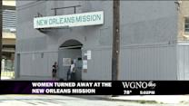 Heat Wave Leads to Overcrowding at Homeless Shelters