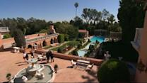 Beverly Hills Mansion for Rent at $600,000 a Month