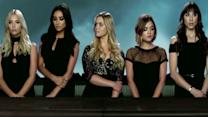 """Pretty Little Liars"" Debuts New Season 6b Opening Credits"