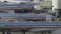 American Airlines Grounds Jets: Delays, Cancellations Expected