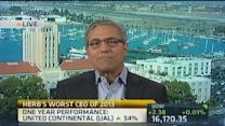 Herb's 'could have been' worst CEO list