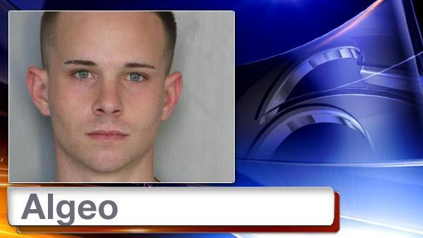 Arrest made in Wilmington pharmacy robbery