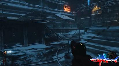 Black Ops 3: \'The Giant Zombies\' map gameplay