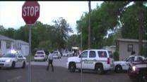 Man dies in officer-involved shooting in St. Petersburg