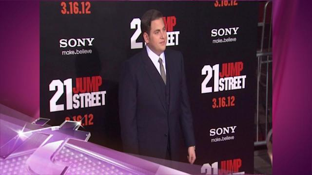 Entertainment News Pop: Jonah Hill Has A Hot Coffee Date With A Mystery Blonde!