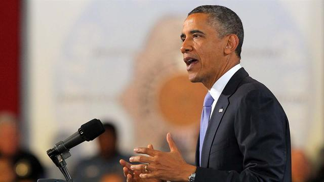 Obama aims for deal with budget both sides hate