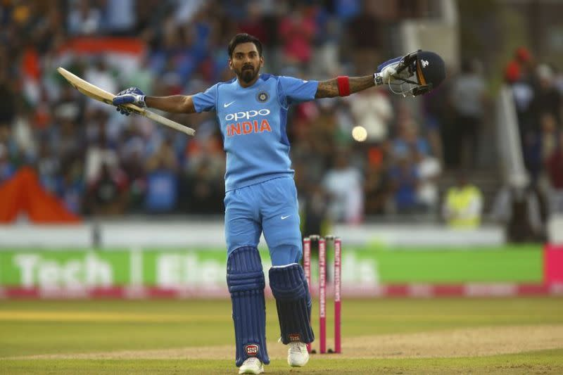 Kl Rahul Image In Hd: ICC World Cup 2019: Opinion