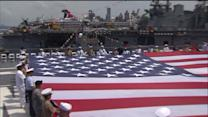 Thanks To Politicians, No Fleet Week For 1st Time In 30 Years