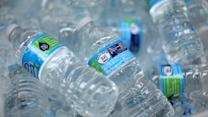 Online orders for bottled water are booming