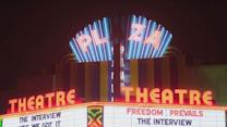 Every 'The Interview' show sold out: Theater owner