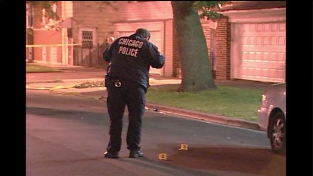 Two fatally shot in North Austin neighborhood