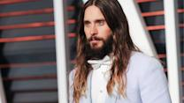 Will Smith Says Jared Leto Never Broke Character in 'Suicide Squad'