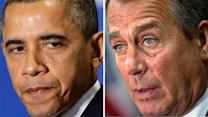 Obama turns the heat up on GOP in budget talks