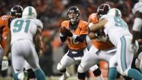 Week 12: Miami Dolphins vs. Denver Broncos highlights