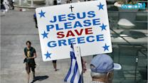 Greece Will Not Make June IMF Repayment