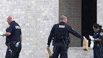 TX College Shooting Witness: 9 or 10 Shots Fired