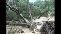 Floods continue to inundate China