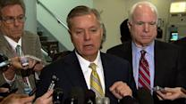"Graham: Boston bombings ""a case study in system failure"""