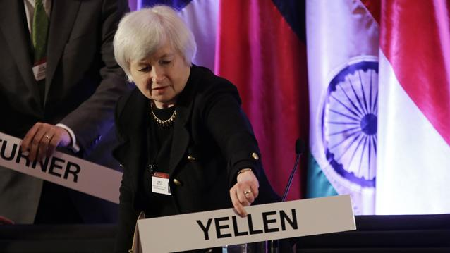 Janet Yellen: Five Things You Should Know About Obama's Fed Chair Nominee