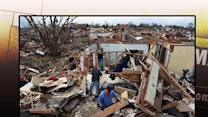 Families Begin Returning to Their Homes in Moore