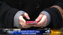 'Free' Cellphone Scam Misuse Consumer Information